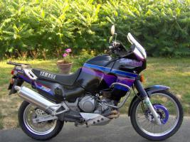 Motorrad Yamaha 750 XTZ Super Tenere