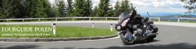 Motorradreisen in Polen