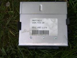 Motorsteuergerät, Opel Astra, Kadett, Vectra,1.6 Liter