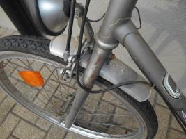 Foto 4 Mountainbike mit Straßenbereifung