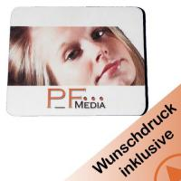 Mousepad mit Ihrem farbigem Fotodruck