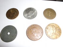 Foto 2 Münzen