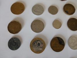 Foto 7 Münzen