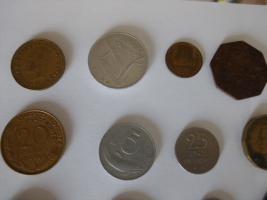 Foto 8 Münzen