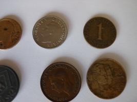 Foto 9 Münzen