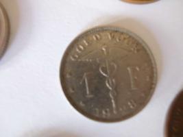 Foto 13 Münzen