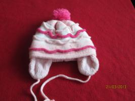 Mütze Größe 74