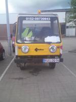 Foto 2 Multicar M25
