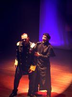 Foto 8 Musicaldinner - Das Original ''Diamonds of Musical''  19.01.  Altmarkhotel Schwarzer Adler - Stendal