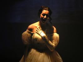 Foto 9 Musicaldinner - Das Original ''Diamonds of Musical''  19.01.  Altmarkhotel Schwarzer Adler - Stendal