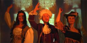 Foto 10 Musicaldinner - Das Original ''Diamonds of Musical''  19.01.  Altmarkhotel Schwarzer Adler - Stendal