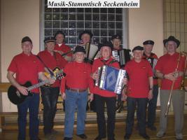 Musik-Stammtisch Mannheim-Seckenheim