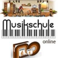 Musikunterricht online via Skype in der Musikschule Online.