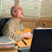 Foto 3 Musikunterricht online via Skype in der Musikschule Online.