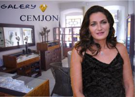 Muttertagsaktion -50% in der Schmuckboutique GALERY CEMJON!!!