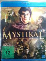Mystikal (Blu-ray)