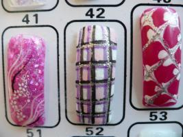 Foto 3 NAGELSTUDIO BERLIN PANKOW °° NAGELDESIGN °° 01748343046°° NAILART BERLIN