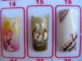 Foto 8 NAGELSTUDIO BERLIN PANKOW °° NAGELDESIGN °° 01748343046°° NAILART BERLIN