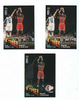 NBA Trading Cards - Michael Jordan