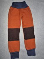 NEU Walk Hose, Schurwolle Hose..Gr, 110-116 Handmade Preis: 26 €