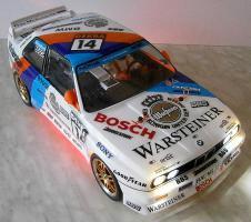 Foto 2 NEUER-ELEKTRO BRUSHLESS SUPER SPEED CAR 1/10er RTR 120 KMH 4WD ,2,4GHz Fernst. Lipo Akku, Lipo Lader