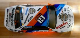 Foto 7 NEUER-ELEKTRO BRUSHLESS SUPER SPEED CAR 1/10er RTR 120 KMH 4WD ,2,4GHz Fernst. Lipo Akku, Lipo Lader