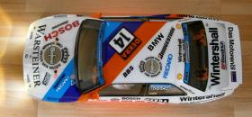 Foto 8 NEUER-ELEKTRO BRUSHLESS SUPER SPEED CAR 1/10er RTR 120 KMH 4WD ,2,4GHz Fernst. Lipo Akku, Lipo Lader