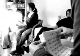 Foto 2 NEUER FRAUEN-CHOR in Altona sucht Sängerinnen