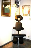Massagestuhl für Massage