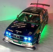 Foto 3 NEUES-SHOW DRIFT CAR BRUSHLESS RTR 1/10er 4WD 2,4GHz Fernst.Lipo Akku, Lipo Lader -120 KMH