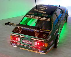 Foto 4 NEUES-SHOW DRIFT CAR BRUSHLESS RTR 1/10er 4WD 2,4GHz Fernst.Lipo Akku, Lipo Lader -120 KMH
