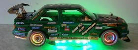 Foto 10 NEUES-SHOW DRIFT CAR BRUSHLESS RTR 1/10er 4WD 2,4GHz Fernst.Lipo Akku, Lipo Lader -120 KMH