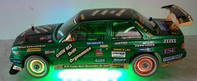 Foto 11 NEUES-SHOW DRIFT CAR BRUSHLESS RTR 1/10er 4WD 2,4GHz Fernst.Lipo Akku, Lipo Lader -120 KMH