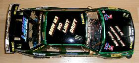 Foto 12 NEUES-SHOW DRIFT CAR BRUSHLESS RTR 1/10er 4WD 2,4GHz Fernst.Lipo Akku, Lipo Lader -120 KMH