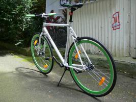Foto 7 NEUES - Singlespeed - Fahrrad von VIKING