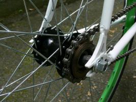 Foto 10 NEUES - Singlespeed - Fahrrad von VIKING