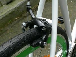 Foto 14 NEUES - Singlespeed - Fahrrad von VIKING