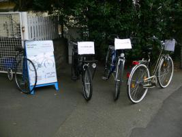 Foto 18 NEUES - Singlespeed - Fahrrad von VIKING