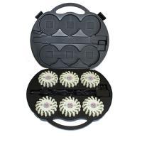Foto 3 !!! NEU !!! LED-Koffer inkl. 6 LEDs!!!! PCC-FC. com