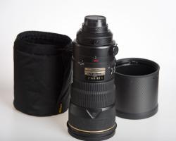 Foto 4 NIKON AF-S VR I Nikkor 300mm/2,8G IF-ED