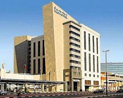 NOVOTEL Deira City Centre Dubai VAE Arabische Emirate