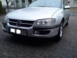 Foto 4 NUR anWE OpelOmega+Laptop+Handy+Beamer1500, -