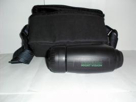 Nachtsichtgerät Bushnell Night Vision bei Fernoptik Wilde Jagd