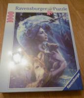 Nagelneu und originalverpackt! Ravensburger Puzzle