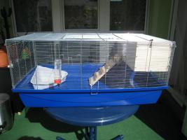 Nagerkäfig, Kleintierkäfig