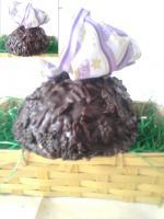 Foto 2 Naschen für einen guten Zweck: Mandelsplitter-Eier gefüllt mit handgefertigten Pralinen