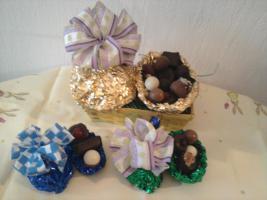 Foto 2 Naschen für einen guten Zweck, auch als Oster-Geschenk bestens geeignet!