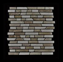 Marmormosaik Wall-Design