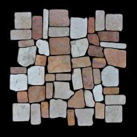 Natuursteen Mozaiek Badkamer