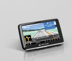 """Navigationsgerät """"NAVIGON 4350 max"""""""